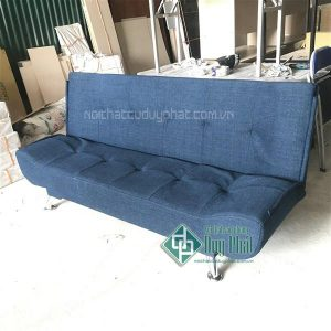 Nên chọn mua sofa da hay sofa nỉ cho phòng khách?
