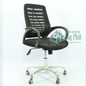 Nên mua ghế lưới văn phòng hay ghế da thì tốt hơn ?