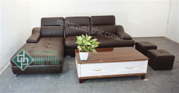 Thanh lý sofa ở Gia Lâm giá rẻ - Mẫu mã đẹp