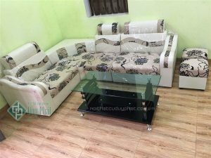 Mẫu sản phẩm thanh lý sofa Thanh Xuân của Duy Phát