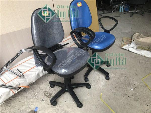 Mẫu ghế xoay đẹp | Ghế xoay nhân viên | Ghế xoay giám đốc