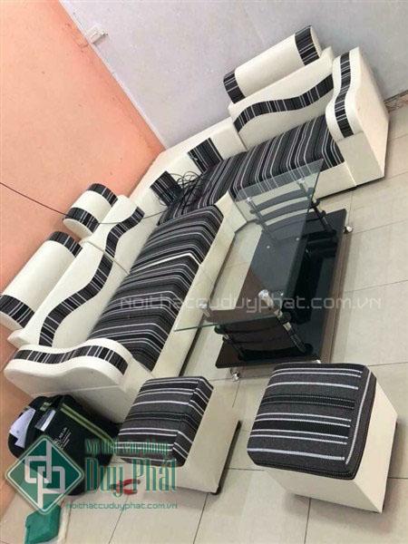 Mẫu sofa thanh lý ở Hoàn Kiếm được nhiều người chọn