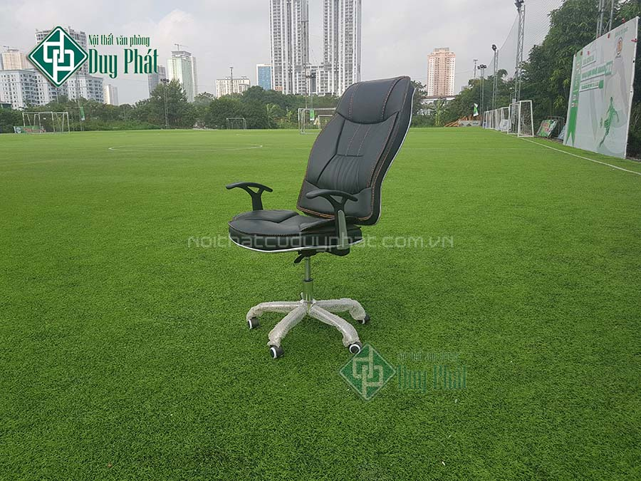 Thanh lý ghế giám đốc da cao cấp tại Hà Nội mới 100% (GGD1350)