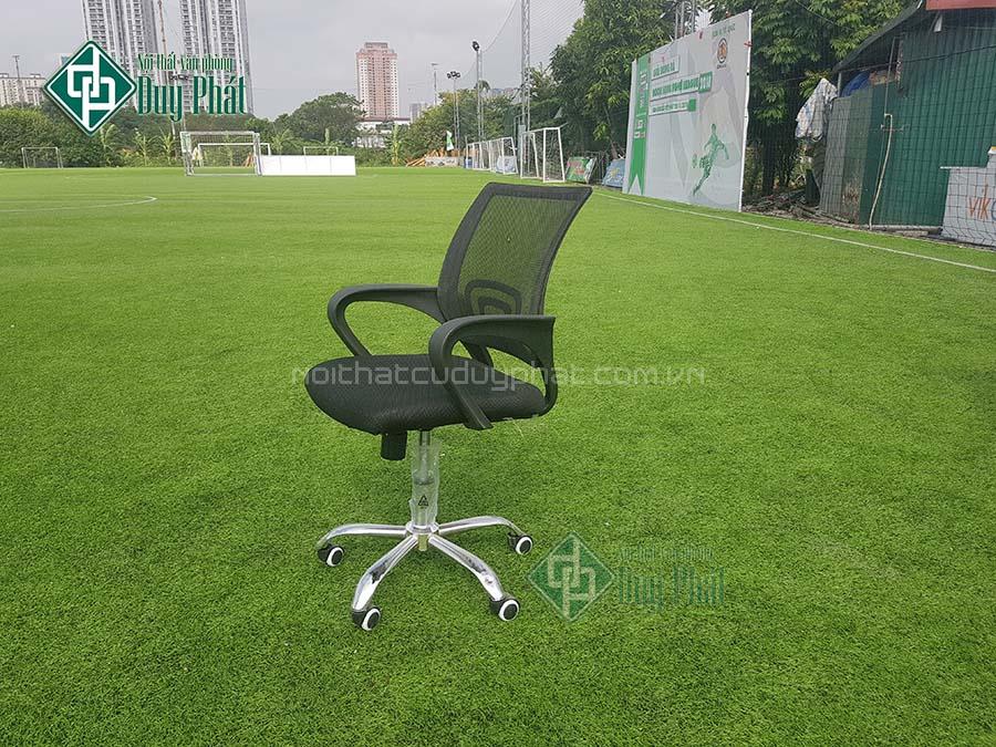 Thanh lý ghế xoay văn phòng tại Hà Nội mới 100% (GXL500)