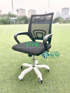 Các mẫu ghế ngả văn phòng đáng để lựa chọn năm 2021