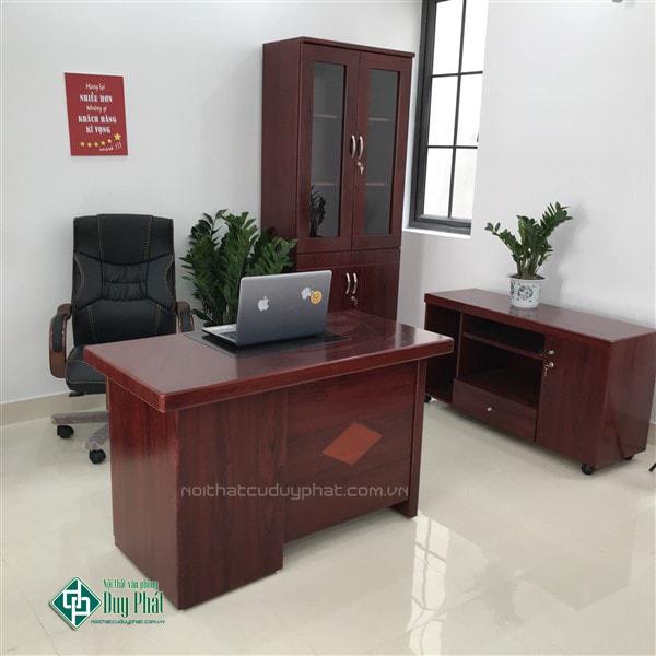 Thanh lý nội thất văn phòng Gia Lâm giá rẻ nhất Hà Nội