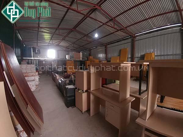 Nội thất Duy Phát – Địa chỉ sửa chữa bàn ghế văn phòng uy tín nhất tại Hà Nội