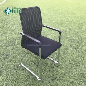 Mẫu thiết kế ghế văn phòng chất liệu lưới ưa chuộng