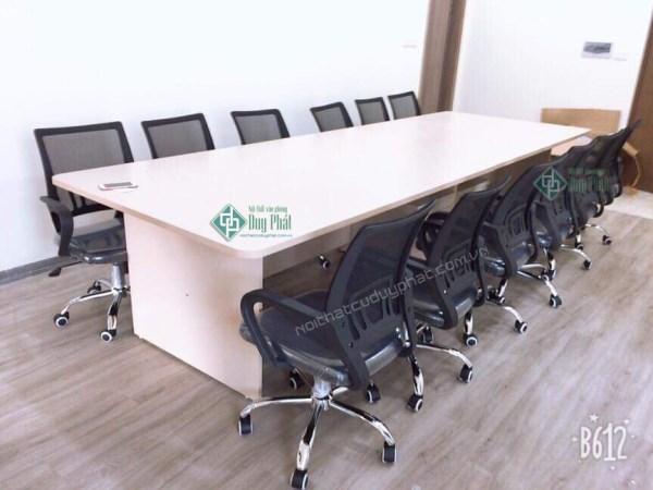 Địa chỉ thi công nội thất văn phòng chuyên nghiệp tại Hà Nội