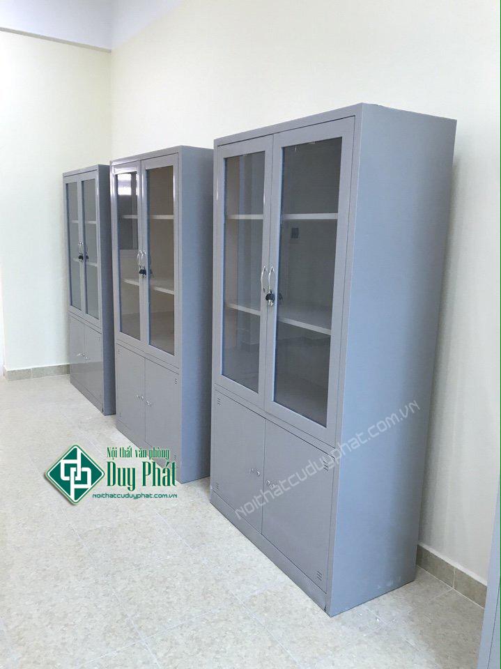 Cách chọn vị trí đặt tủ hồ sơ văn phòng khoa học chuẩn phong thủy