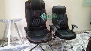 Mẫu ghế xoay đẹp   Ghế xoay nhân viên   Ghế xoay giám đốc