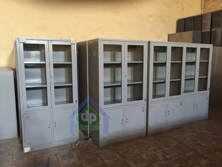 Cách sắp xếp tủ hồ sơ văn phòng khoa học và hợp lý nhất