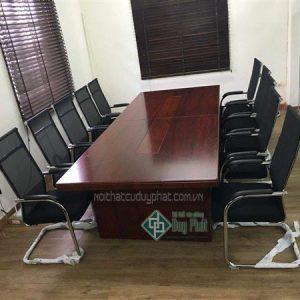 Địa chỉ thanh lý bàn ghế văn phòng ở Hải Phòng uy tín - Giá rẻ nhất