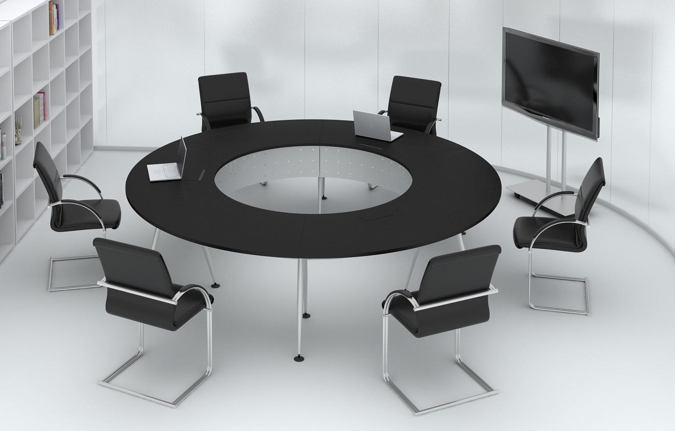 Mẫu bàn họp văn phòng đẹp Giá Rẻ - Chất Lượng năm 2018