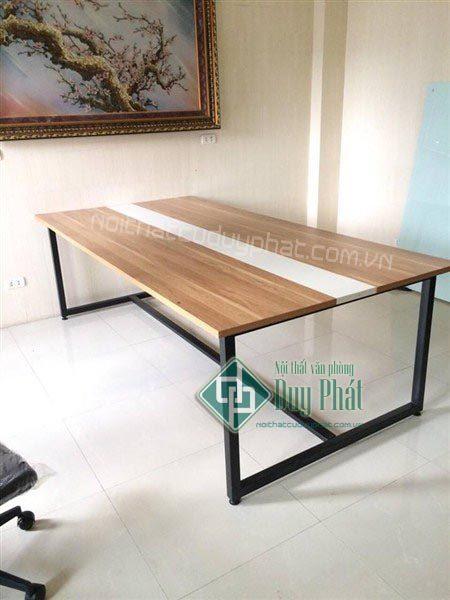 4 Ưu điểm bàn gỗ Melamine mà Bạn CHƯA BIẾT