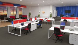 Thanh lý bàn ghế văn phòng Hà Đông Giá Rẻ - Bền Đẹp Như Mới