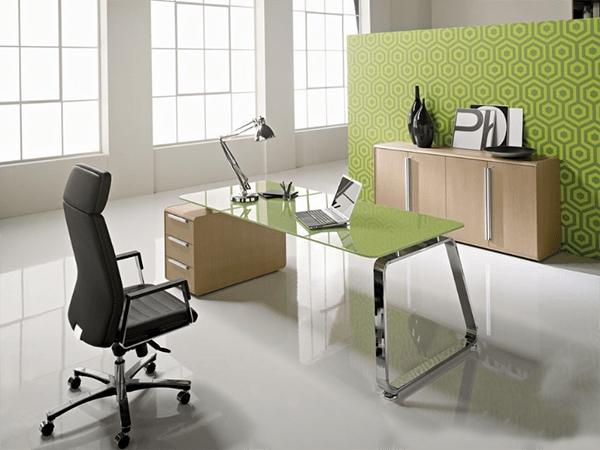 Địa chỉ thiết kế nội thất văn phòng Hoàn Kiếm uy tín